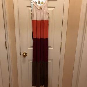 Ella Moss maxi dress  L
